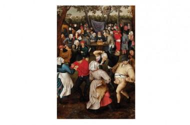 Brueghel. Capolavori dell'arte fiamminga   1 ottobre 2015 ore 12.00  – Palazzo Albergati  – Via Saragozza 28, Bologna