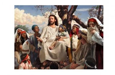 Vangelo di domenica 20 Settembre 2015