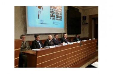 Giulianova ospiterà il primo evento nazionale della campagna di sensibilizzazione  sul tema degli ordigni bellici inesplosi