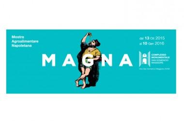 """Agroalimentare: al via a Napoli mostra interattiva """"Magna"""", una """"EXPO"""" partenopea"""