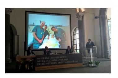 Salute, ortopedici: nuove tecnologie per cura infezioni osteoarticolari
