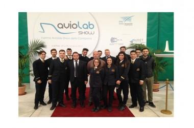 La Fondazione Villaggio dei Ragazzi presente all'AVIOLAB show di Capua