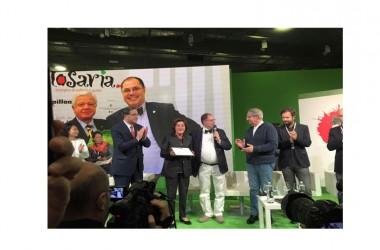 Dino Abbascià, amico di Milano per sempre
