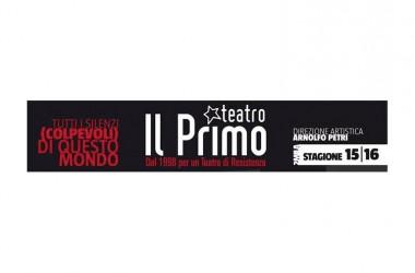 Presentazione stagione 2015/2016 Teatro Il Primo