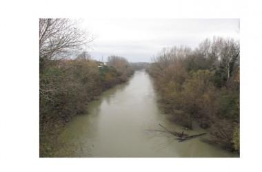 Maltempo, in Campania prevista piena del fiume Volturno