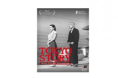 Al Duel Village 'Viaggio a Tokyo' di Ozu, un capolavoro della cinematografia giapponese
