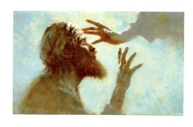 Vangelo di domenica 25 Ottobre 2015