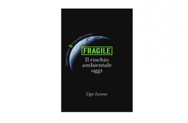 """Presentazione del libro """"Fragile"""" di Ugo Leone"""