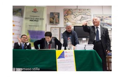 Golosaria a Milano ricorda l'Amico Dino Abbascià