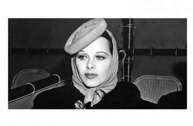 Hedy Lamarr, attrice e scienziata