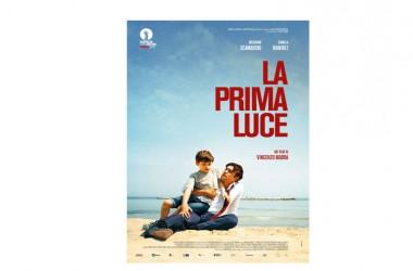Il regista Vincenzo Marra al Duel Village  con il suo ultimo film 'La Prima Luce'