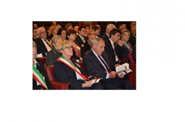 Il Senato della Repubblica regala una preziosa macchina stenografica al Museo Olivetti di Caserta.
