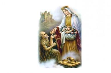 Santa Elisabetta D'Ungheria – La Principessa Santa