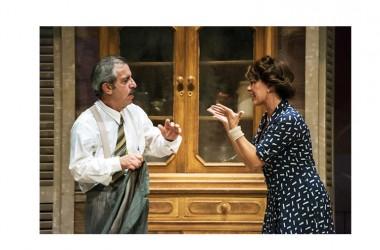 """Giovedì 26 novembre: La Compagnia di Teatro di Luca De Filippo in """"Non ti pago"""" di Eduardo De Filippo, al Teatro Ricciardi di Capua"""