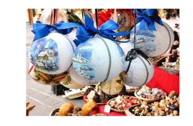 San Potito Sannitico, il Mercatino di Natale compie 18 anni