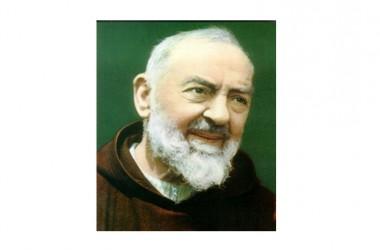 """Pellegrinaggio a San Giovanni Rotondo per venerare Padre Pio…""""Mistero della Fede"""""""