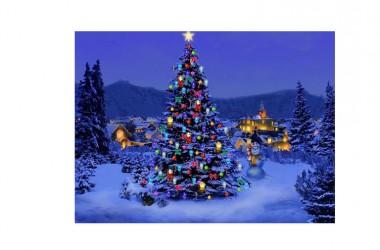 Le tante leggente dell'Albero di Natale