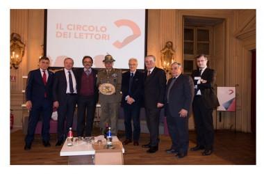 A Torino, conferito a Nicola Castelli il Premio Giorgio Cavallo