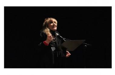 Piera Degli Esposti Omaggio a Pasolini – sabato 12 dicembre ore 18 – Ridotto Teatro Comunale L'Aquila