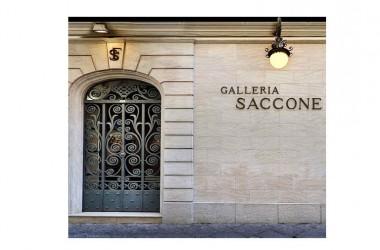 Arte e cultura alla Galleria Saccone