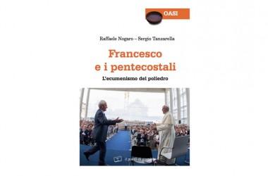 """Presentazione """"Francesco e i pentecostali"""" Librerie Feltrinelli Caserta il 10 dicembre ore 17,30"""