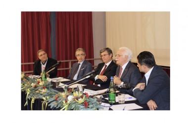 MADDALONI – Grande successo per la visita del prof. Giorgi Calabrese al Villaggio dei Ragazzi