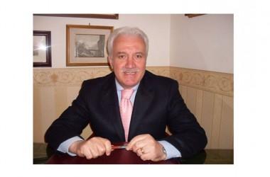 Comunicazione del Sindaco di Casagione, Dr. Elpidio Russo
