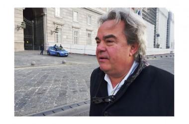 La Reggia di Caserta è presente ad ArteFiera a Bologna .Allo stand presente Mauro Felicori.