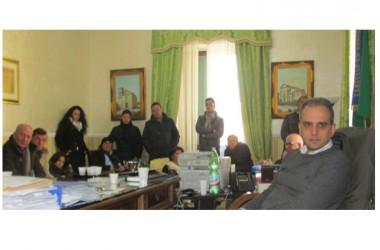 Cancello ed Arnone: l'appello del sindaco Emerito per una 'Grande coesione'