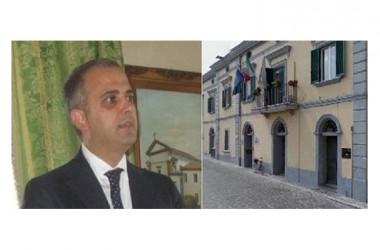 Cancello ed Arnone: il sindaco Pasqualino Emerito parla ai suoi cittadini