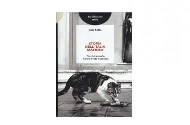 """Presentazione del nuovo libro """"Storia dell'Italia mafiosa"""""""