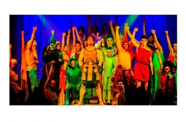 """Il musical """"Hercules"""" approda al teatro Don Bosco di Macerata"""