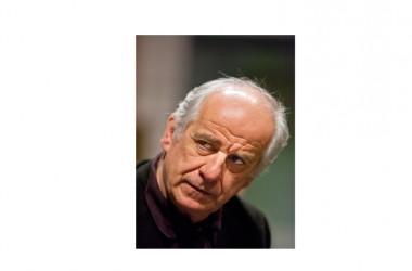 Capua: al teatro Ricciardi, Toni Servillo 'legge' Napoli