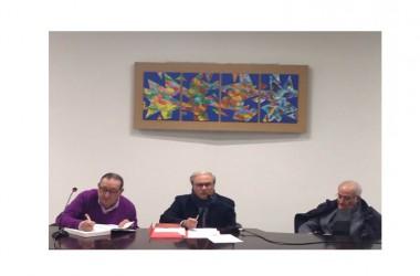 Semaforo verde del Consiglio dei Delegati al conto consuntivo 2014 del Consorzio di Bonifica del Sannio Alifano.