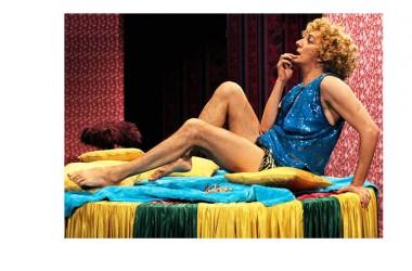 """Venerdì 15 gennaio: Arturo Cirillo è interprete e regista di """"Scende giù per Toledo"""" di Giuseppe Patroni Griffi, al Teatro Nuovo di Napoli"""