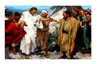 Vangelo di domenica 31 Gennaio 2016