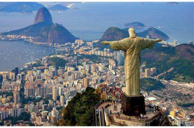 Brasile   Natura, arte, divertimento e storia