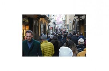 Anno nuovo… vita vecchia – Salerno