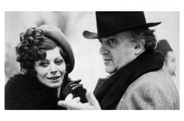"""DOMANI 27 gennaio """"Amarcord"""" di Federico Fellini"""