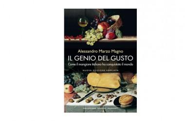 Aspettando Parolario: Alessandro Marzo Magno e il cibo italiano alla conquista del mondo – 13 gennaio
