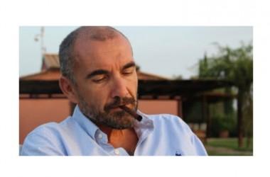 Dieci Minuti per Uccidere di Francesco Caringella. E' grande successo all' Ept di Caserta!