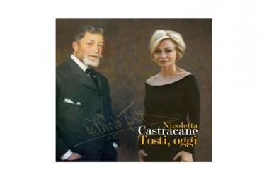 """Nicoletta Castracane a L'asino che Vola presenta : """"Tosti, oggi"""""""