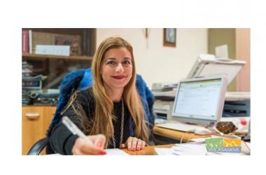 Adele Vairo e il Processo a Medea del Liceo Classico Manzoni nella Notte Bianca del Liceo Classico: successo !!!! E intanto quella Medea fa venire in mente la citta' di Caserta….