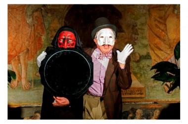 Piccole donne è il prossimo spettacolo di Teatri d'Anima che va in scena nel teatro parrocchiale