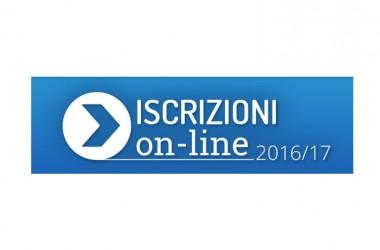 SCUOLA: chiuse le iscrizioni on line per l'anno 2016/2017, professionali in flessione ma la Campania è seconda per iscrizioni