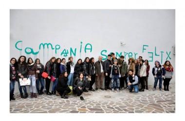 """""""Ars Felix"""" chiude con 5mila presenze: finissage il 3 Marzo al centro arte e cultura di Casapesenna"""