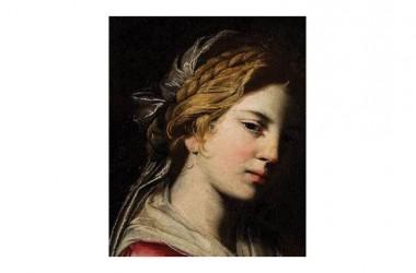 Intorno alla Santa Caterina di Giovanni Ricca