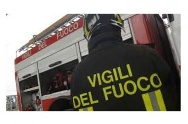 I vigili del fuoco di Caserta proclamano lo stato di agitazione