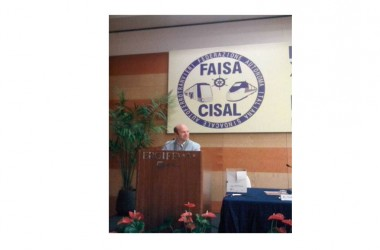 Faisa Cisal chiede vertice per TPL Regionale: gravi le problematiche del settore