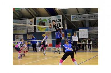 Luvo Barattoli Arzano domani test interno contro il Volley Club Frascati